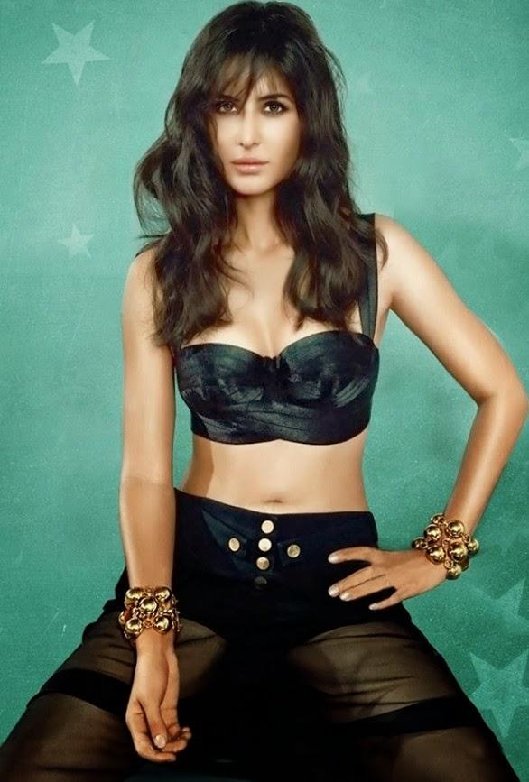 Katrina Kaif Hot Blue Film Leaked Video - Tamil Actress -3502